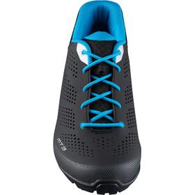 Shimano SH-MT301 Zapatillas, black